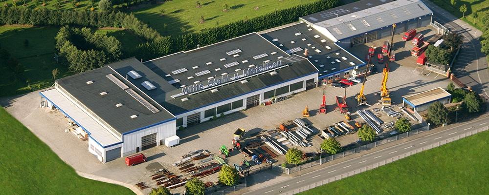 Witte - Stahl- und Metallbau GmbH